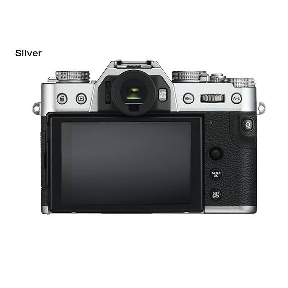 Fujifilm X-T30 váz 04