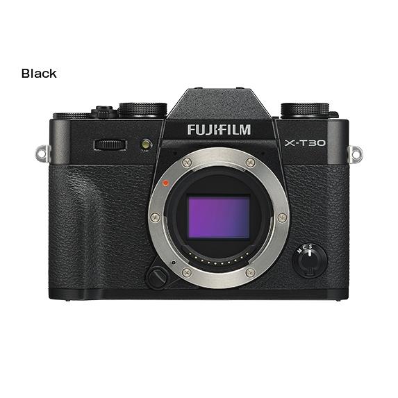 Fujifilm X-T30 váz 05