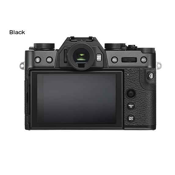 Fujifilm X-T30 váz 06