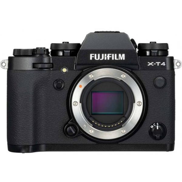 Fujifilm X-T4 digitális fényképezőgép + Fujifilm VG-XT4 markolat 05