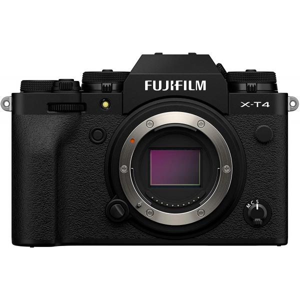 Fujifilm X-T4 digitális fényképezőgép + Fujifilm VG-XT4 markolat 06