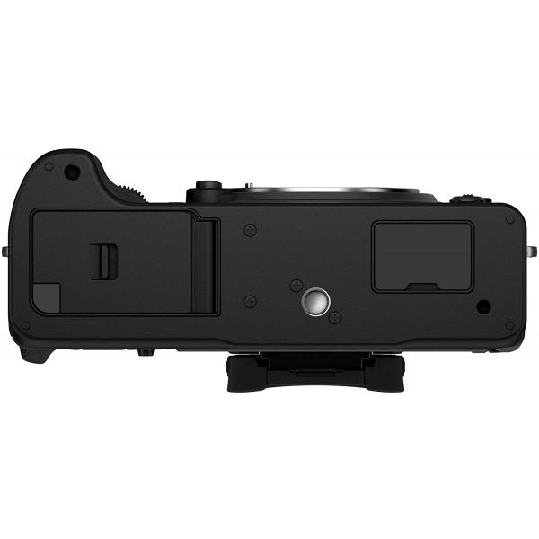 Fujifilm X-T4 digitális fényképezőgép + Fujifilm VG-XT4 markolat 12