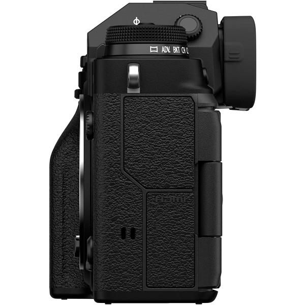 Fujifilm X-T4 digitális fényképezőgép + Fujifilm VG-XT4 markolat 13