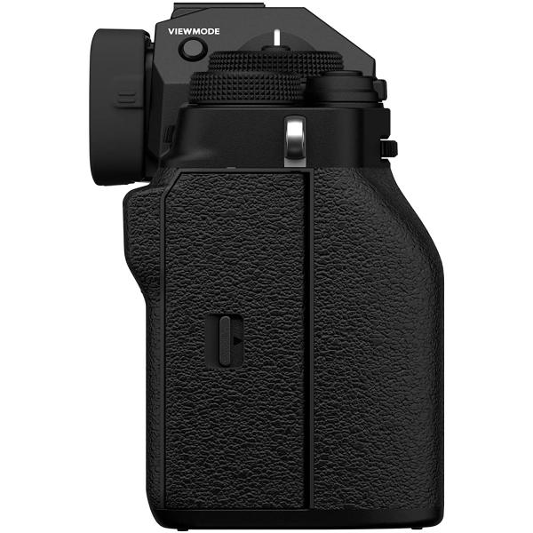 Fujifilm X-T4 digitális fényképezőgép + Fujifilm VG-XT4 markolat 14