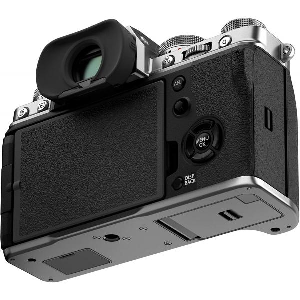 Fujifilm X-T4 digitális fényképezőgép + Fujifilm VG-XT4 markolat 19