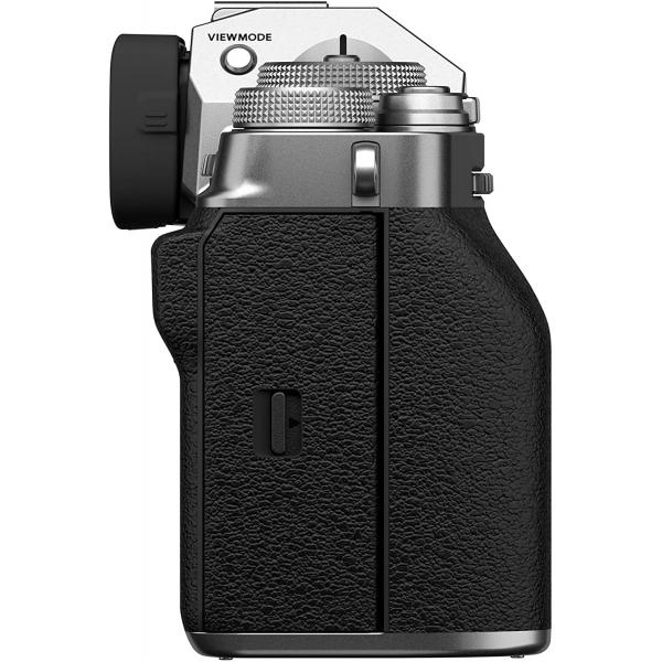 Fujifilm X-T4 digitális fényképezőgép + Fujifilm VG-XT4 markolat 23
