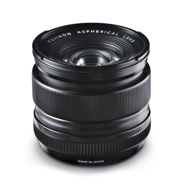 Fujifilm FUJINON XF 14 mm F2.8 R objektív X sorozathoz 03
