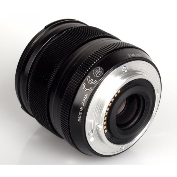 Fujifilm FUJINON XF 14 mm F2.8 R objektív X sorozathoz 04