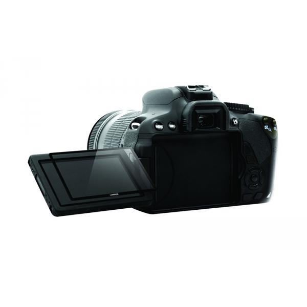 GGS Larmor LCD védő Canon EOS 5D Mark III kijelzővédő 05