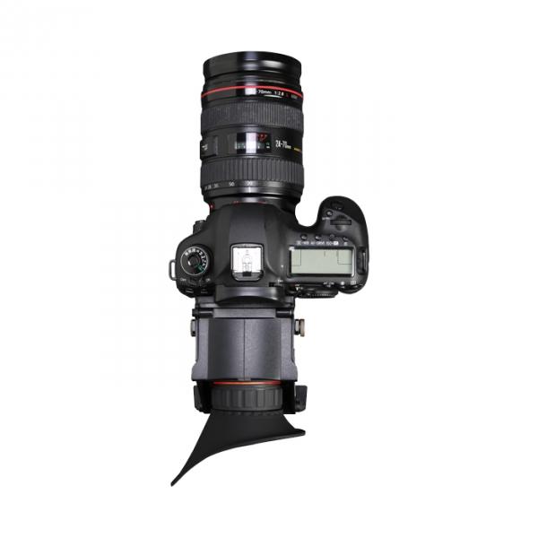 GGS Swivi S5 összecsukható LCD videókereső tüköraknával 05