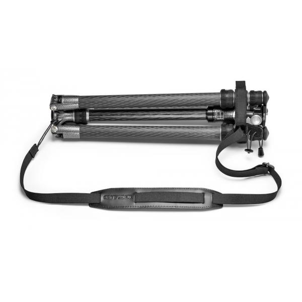 Gitzo Traveler Kit, Ser.1 4 sec tripod GT1545T + head GH1382TQD 08