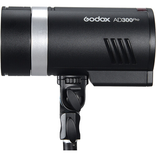 Godox AD300 Pro akkumulátoros stúdióvaku 06