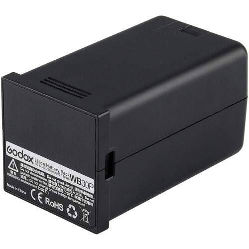 Godox AD300 Pro akkumulátoros stúdióvaku 13