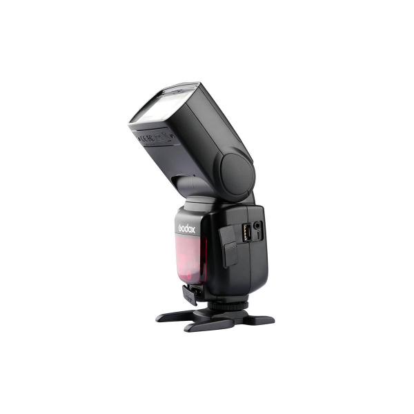 Godox Speedlite TT685N rendszervaku Nikon gépekhez 05