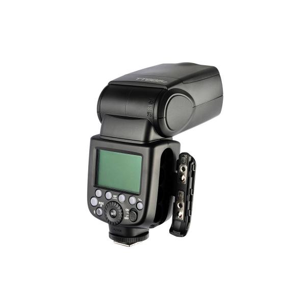 Godox Speedlite TT685N rendszervaku Nikon gépekhez 06