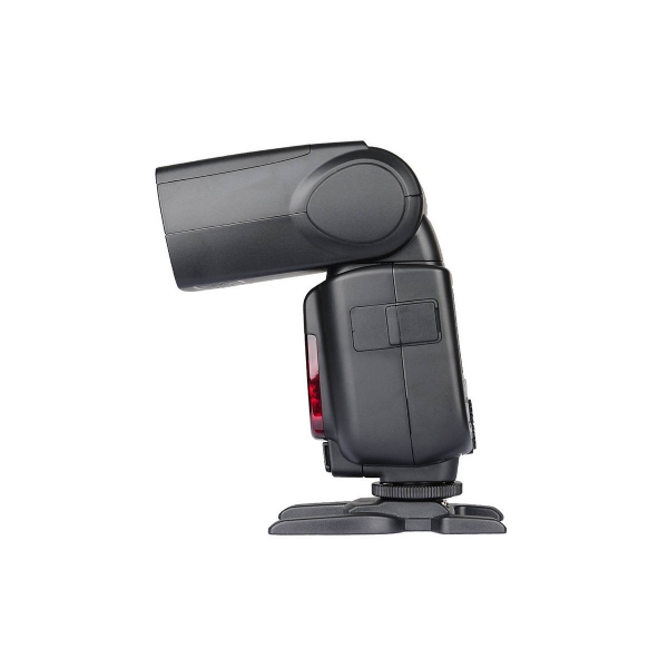 Godox Speedlite TT685N rendszervaku Nikon gépekhez 07