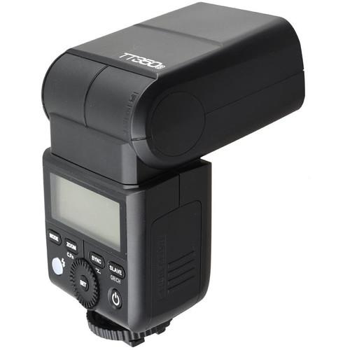Godox TT350S rendszervaku Sonyhoz 09