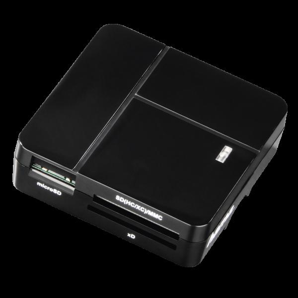 Hama Univerzális kártyaolvasó USB 2.0 05