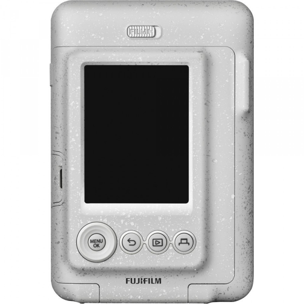 Instax Mini Liplay hibrid fényképezőgép 06
