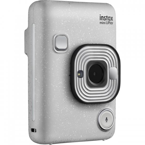Instax Mini Liplay hibrid fényképezőgép 09