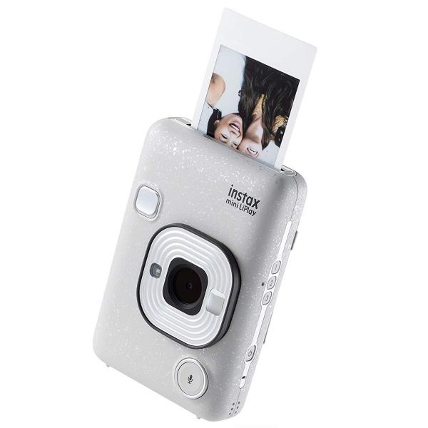 Instax Mini Liplay hibrid fényképezőgép 12