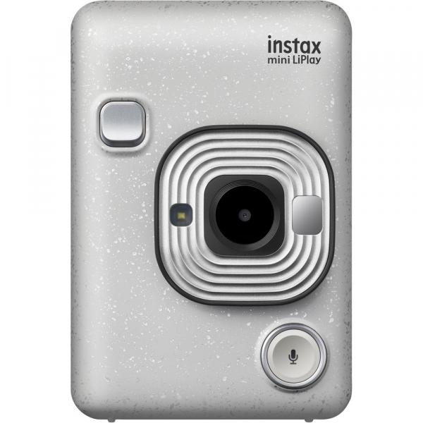 Instax Mini Liplay hibrid fényképezőgép 03