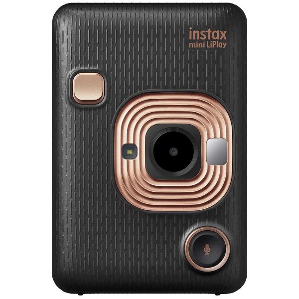 Instax Mini Liplay hibrid fényképezőgép 04