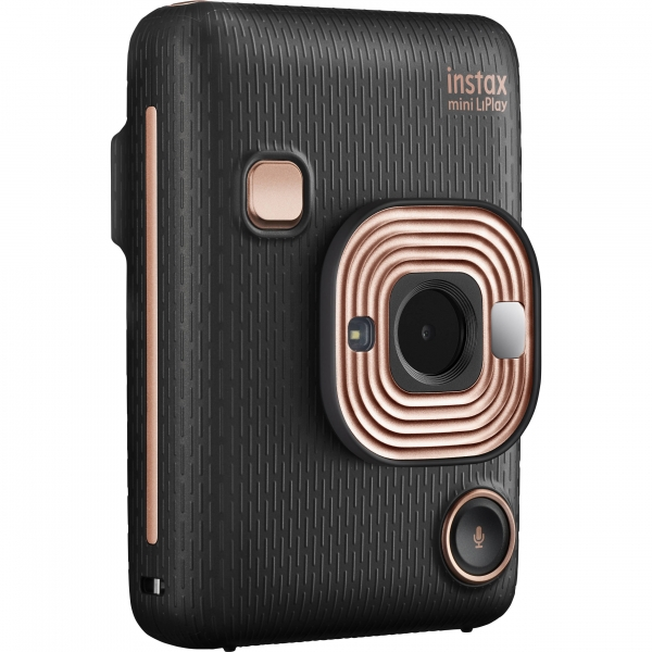 Instax Mini Liplay hibrid fényképezőgép 10