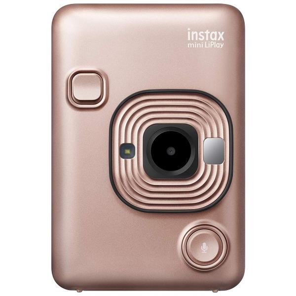Instax Mini Liplay hibrid fényképezőgép 05