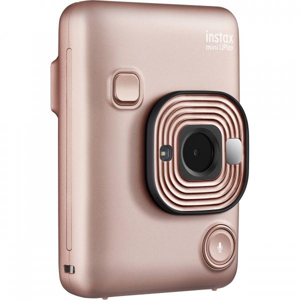 Instax Mini Liplay hibrid fényképezőgép 11