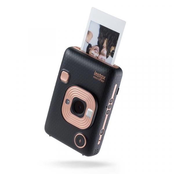 Instax Mini Liplay hibrid fényképezőgép 13