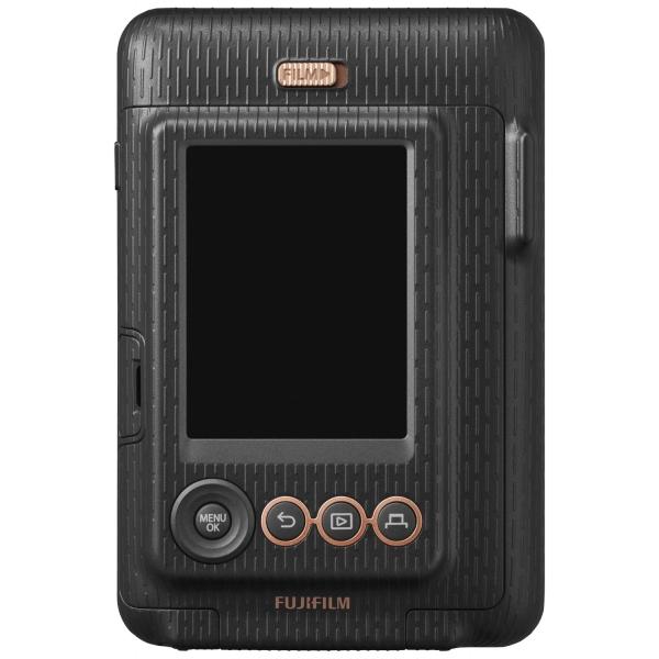 Instax Mini Liplay hibrid fényképezőgép 07