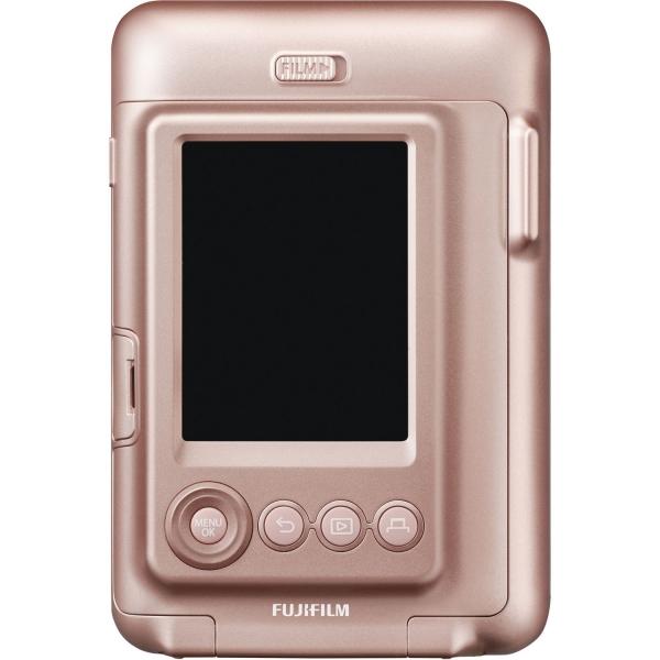 Instax Mini Liplay hibrid fényképezőgép 08