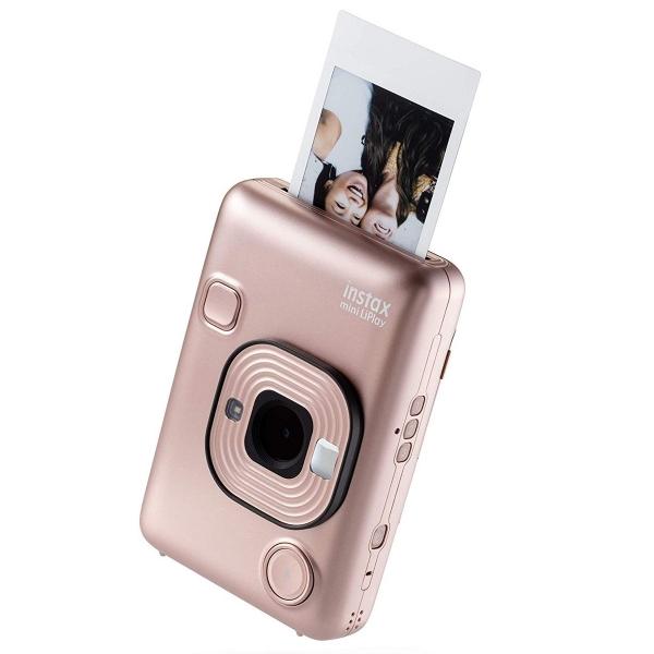Instax Mini Liplay hibrid fényképezőgép 14
