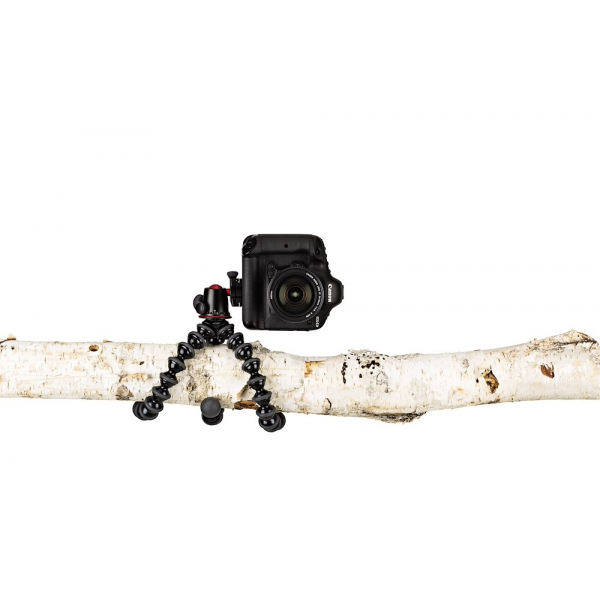 Joby GorillaPod 5K Kit háromlábú állvány gömbfejjel 04