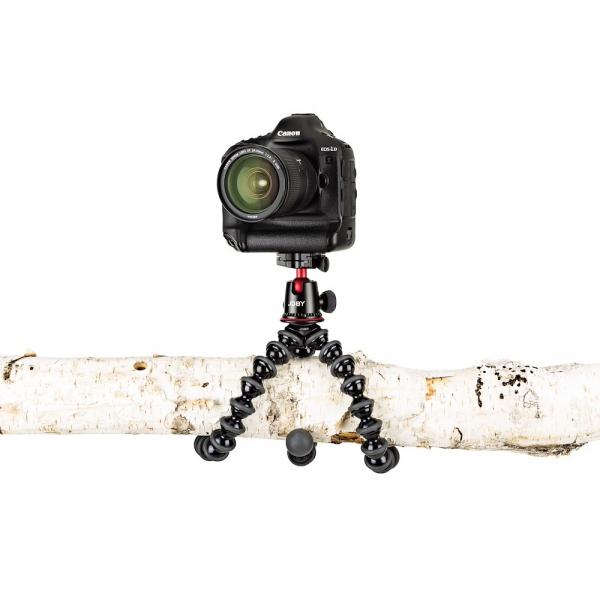 Joby GorillaPod 5K Kit háromlábú állvány gömbfejjel 08