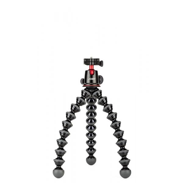 Joby GorillaPod 5K Kit háromlábú állvány gömbfejjel 09