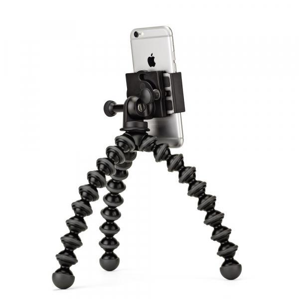 Joby GripTight GorillaPod stand PRO állvány szett 04
