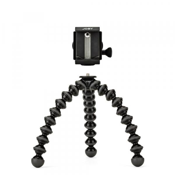 Joby GripTight GorillaPod stand PRO állvány szett 05