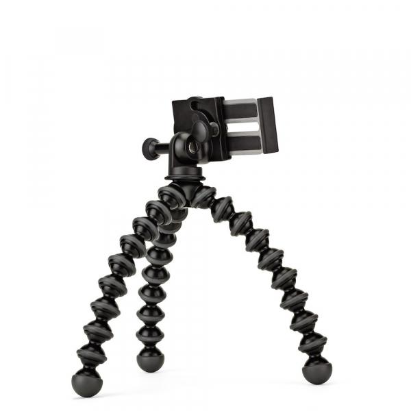 Joby GripTight GorillaPod stand PRO állvány szett 07