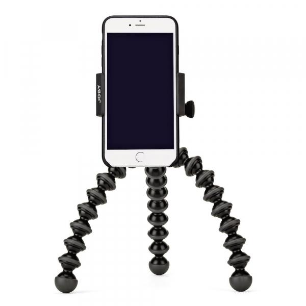 Joby GripTight GorillaPod stand PRO állvány szett 08