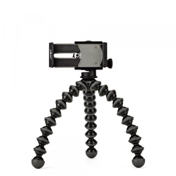 Joby GripTight GorillaPod stand PRO állvány szett 09