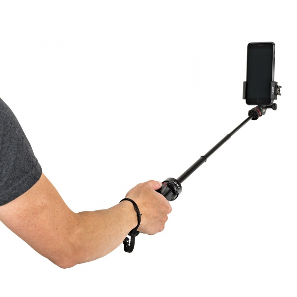 JOBY GripTight PRO TelePod állványszett telefontartóval 05