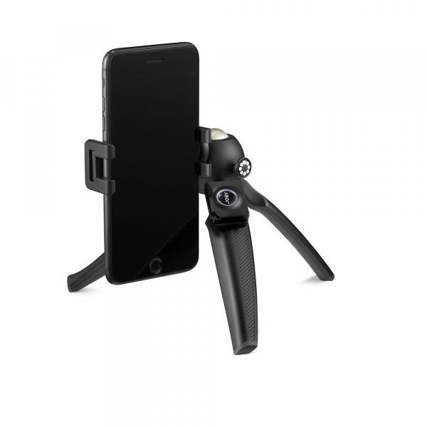 Joby HandyPod Mobile plus állvány telefontartóval és Impulse távkioldóval 07