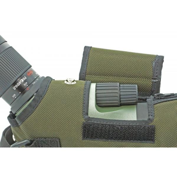 Kowa Puha táska ferde betekintésű TSN-881 és TSN-883 Spektívekhez 06