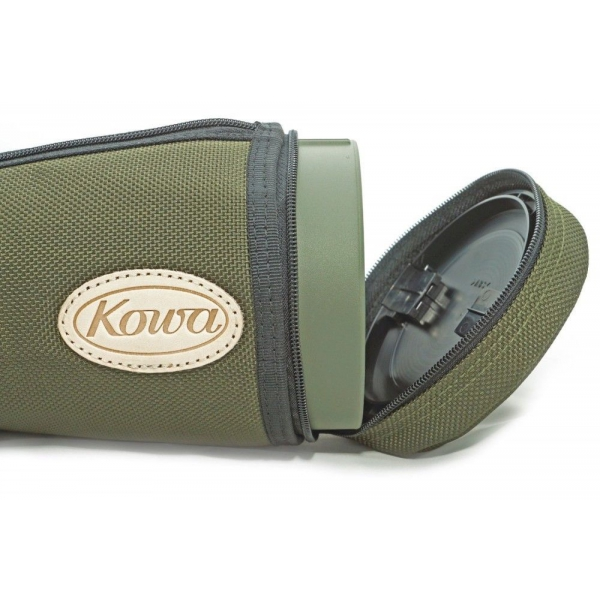 Kowa Puha táska ferde betekintésű TSN-881 és TSN-883 Spektívekhez 07