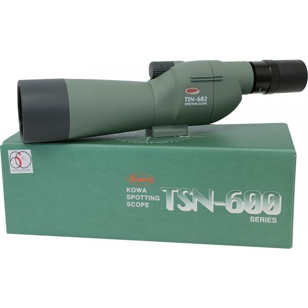 Kowa TSN-602 egyenes betekintésű spektív 04