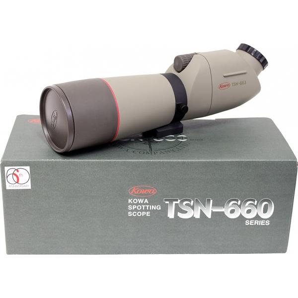 Kowa TSN-663 ferde betekintésű spektív 05