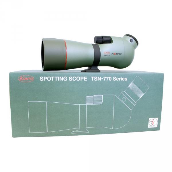 Kowa TSN-773 ferde betekintésű spektív 04