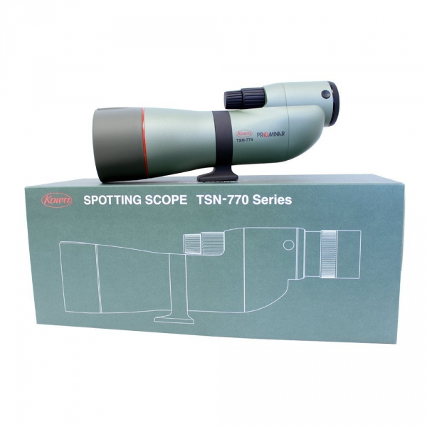 Kowa TSN-774 egyenes betekintésű spektív 04